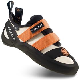 Tenaya Ra Climbing Shoes Unisex orange-white-black